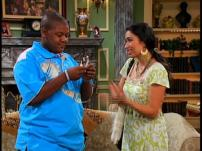 Natalie Amenula in Cory in the House 3